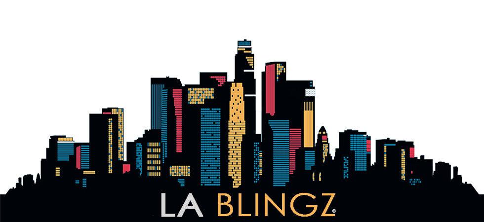 LA BLINGZ