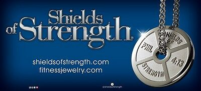 Shields of Strength