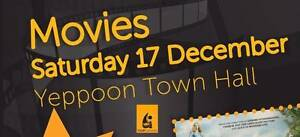 Movies Yeppoon 17 Dec Emu Park Yeppoon Area Preview