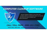 Supremo Cleaner The Best Way To Fix The Computer 808-101-7269