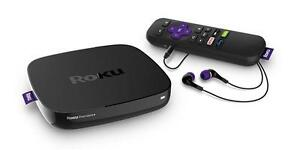 Get Roku Premium serive to watch Live TV,Very stable, Best choice