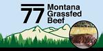 Bar 77 Montana Grassfed Beef
