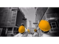 Looking for Recruitment Consultants in Construction. Earn up to 100k OTE Must be Energetic & Hungry