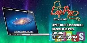 Spécial Grande Ouverture !! Macbook Pro 13'' Seulement 549$ !!