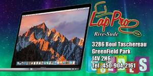 Macbook Pro Retina 13 i7 3.0 /8GB / 500GB SSD  1349$