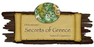 Secrets Of Greece