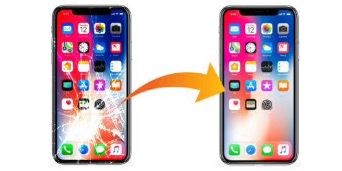 Apple Iphone 11  Screen Repair Replacement Service