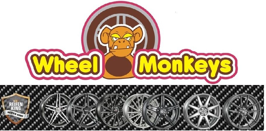 wheel-monkeys