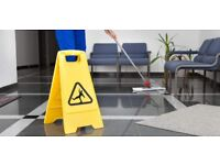 Part Time Office Cleaner Required