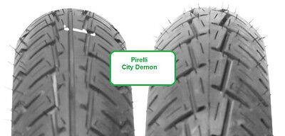 Motorradreifen 3.00-18 47S Pirelli City Demon