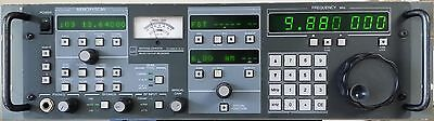 WATKINS-JOHNSON  WJ-8711A-3  Goverment Premium DSP HF Receiver with Preselector