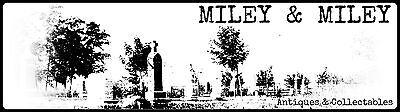 MILEY&MILEY