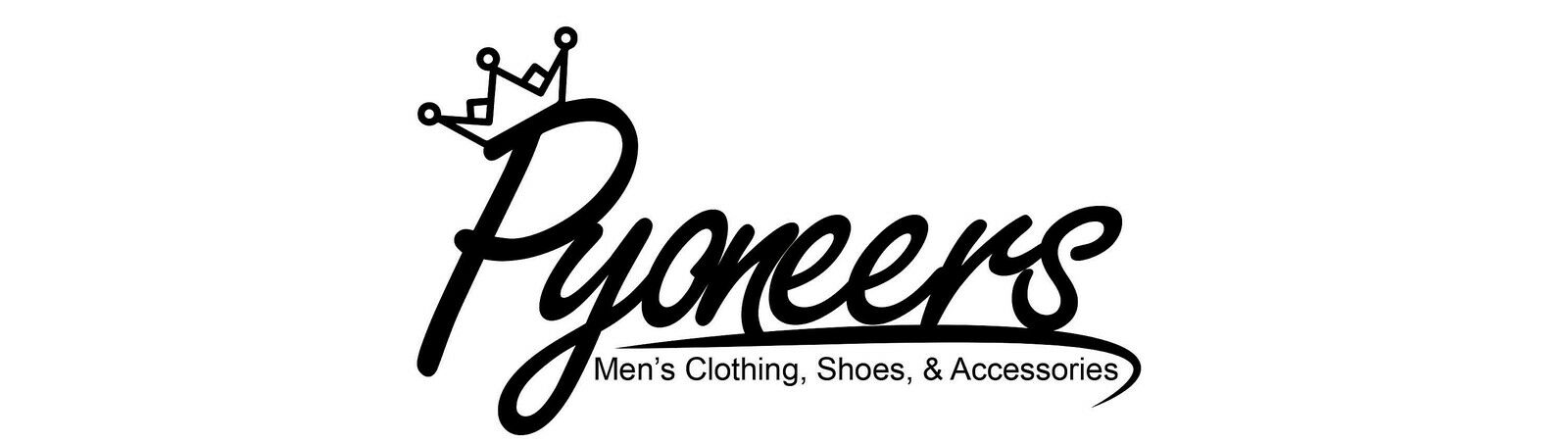 Pyoneers Men's Shop