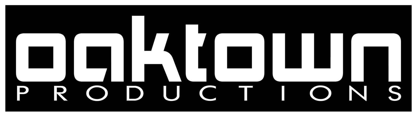 Oaktown Productions