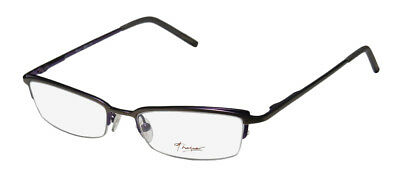 NEW THALIA BELITA HALF-RIMLESS CAT EYES FOR YOUNG WOMENS/TEENS (Eyeglasses For Eyes)