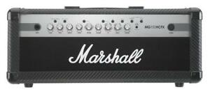 NEW Marshall MG4 Carbon Series MG100HCFX - 100 Watt Guitar Amplifier Head with 4