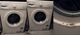 Beko WM5102W 5Kg Washing Machine with 1000 rpm - White
