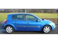 renault scenic spares and repairs