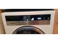 Grundig Washing Machine model GWN48430CW - £200