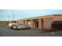 Industrial Unit Lease For Sale