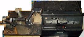 2 Key Cutting Machines and Blank Keys - Keycutting Machines + 7 Boards of blank keys