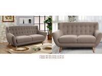 Rihanna 3+2 Suite Sofa