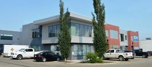 1,600 sq ft Main Floor Office Space for Lease