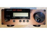 Lowe HF-150 shortwave radio