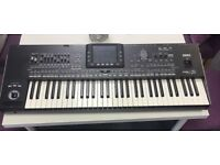 Korg pa3x in fantastic condition!