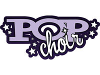 Love to sing? Come along to Popchoir!