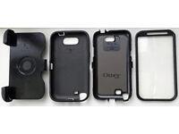 Otter Box - Ultra Tough Mobile Phone Protection. Model 77-25093