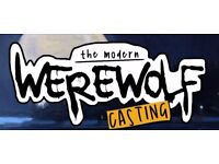 **CASTING** Looking for 3 roles for a short Werewolf comedy