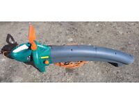 Leaf Blower PowerBase GBV240EW Good condition Bargain price Variable speed.