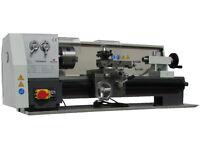 Metal lathe Cormak TYTAN 500 metalworking 500x110x220mm 130KG UK Delivery