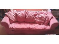 3-seater Sofa - FREE! - Collection only.
