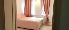 Lovely double room including bills