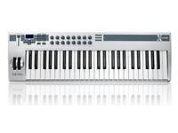 E-mu (emu) Xboard 49 Midi Controller Keyboard