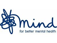 Excellent Community & Events volunteering opportunity with Mind