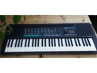 Yamaha Psr-150 61 Key Electronic Keyboard