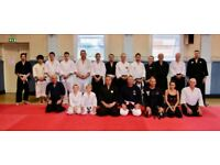Martial arts for fun fitness & self defence free trial lesson