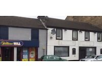 42 Wellmeadow Street, Paisley, Restaurant/Bar or Retail Unit, Office Space/
