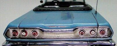 Used Ss 409 Chevy Impala 1960s Car Vintage Super