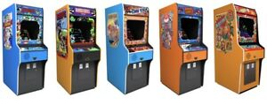 Looking to purchase Nintendo arcade machines working or not