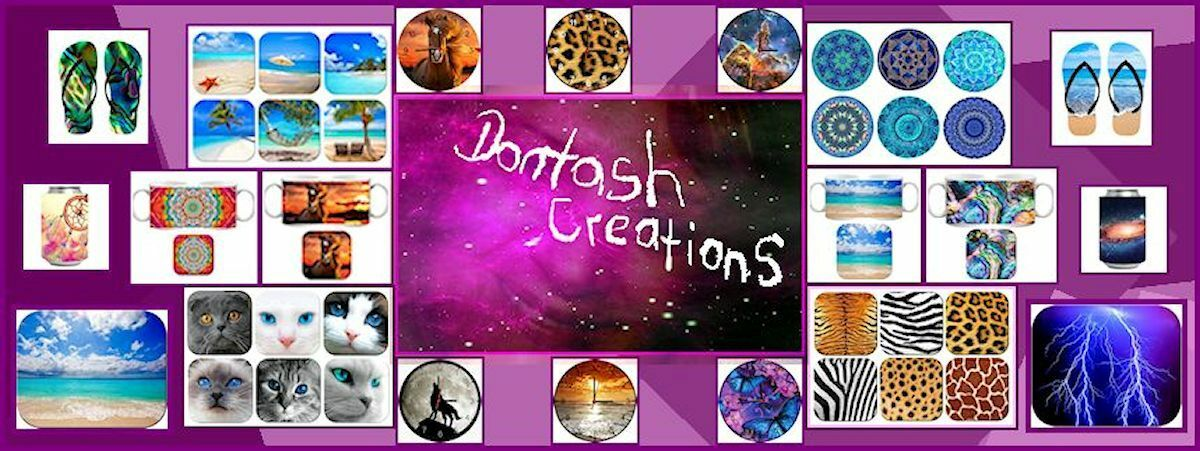 Dontash Creations