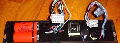Whelen Ub412 Strobe Power Supply 01-0268879-00 9m 9u Edge Ultra 9000