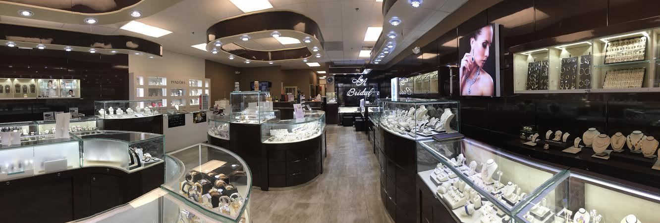 LA Fine Jewelery and Watches