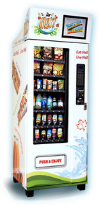 small established vending machine route - $10000 firm