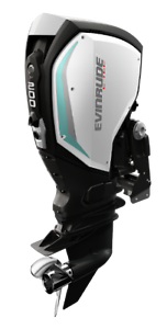 Evinrude E-Tec G2 200HP HO Outboard (Fitted Price) Osborne Park Stirling Area Preview