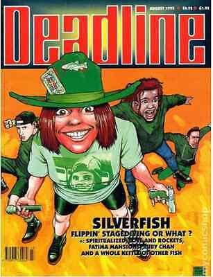 Deadline (1988)