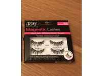 Ardell Magnetic Lashes Double Demi Wispies Brand New In Box